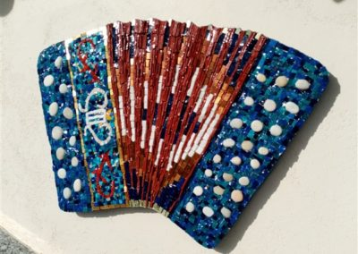 accordeon Atelier MOSAICIEL